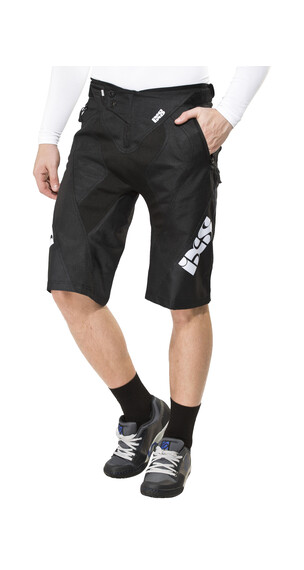 IXS Vertic 6.1 DH Shorts Men black